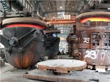 钢厂烤包器钢包烘烤器熄火保护联锁报警系统