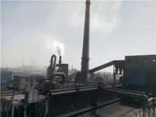 焦化厂焦炉煤气放散火炬点火系统