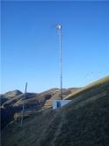 石油天然气增压站分输站石油伴生气火炬远程遥控点火系统