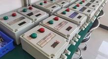 西安高能点火器厂家告诉你燃烧器监测系统的主要配件都有哪些