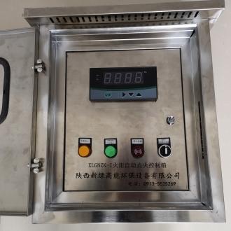 XLGNZK-I火炬自动点火控制箱