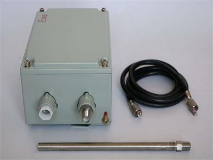 XLGNFD-12J防爆高能点火器(无灯钮)