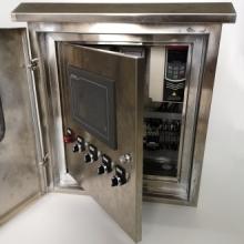 XLGNZK-II火炬自动点火控制箱